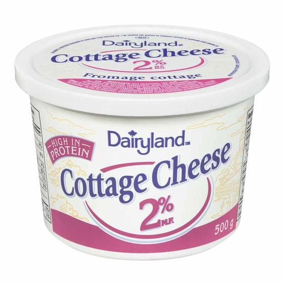Dairyland Cottage Cheese - 250mL
