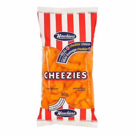 Cheezies - 80g