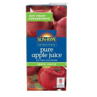 1LTR JUICE ( APPLE )