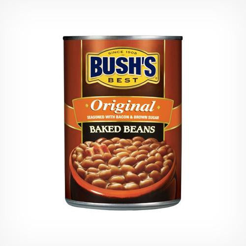 Bush's Baked Beans - 398mL