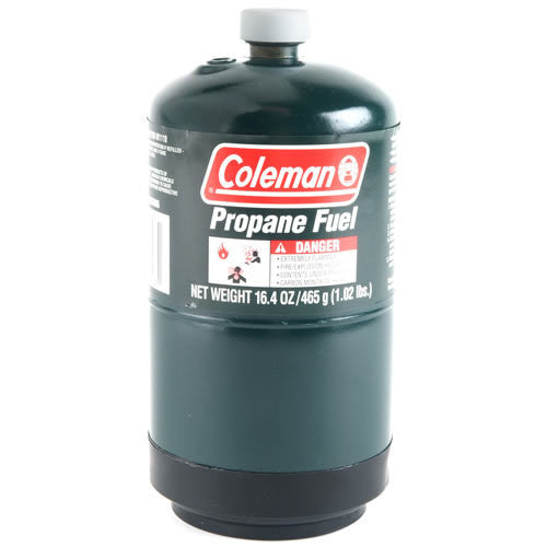 16 OZ Propane cyl.