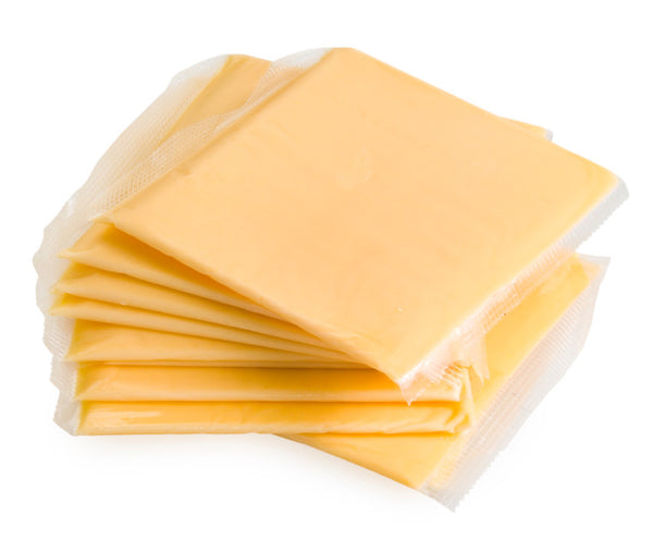 Singles Cheese Slices