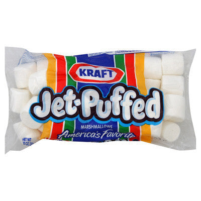 Jet Puffed Marshmellows - 400g
