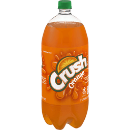 Orange Crush 2ltr