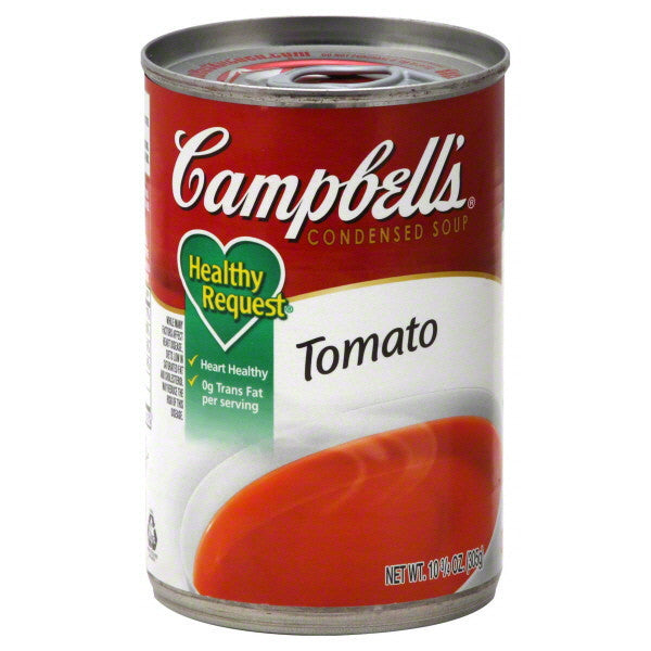 Campbell's Tomato Soup - 248mL Can
