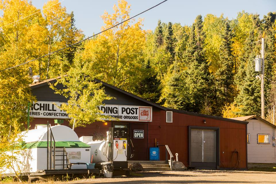 Churchill River Trading Post