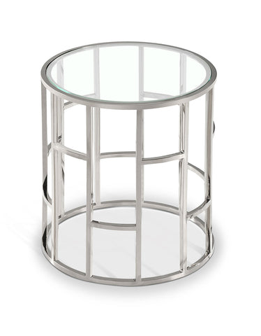 CARABELLE End Table