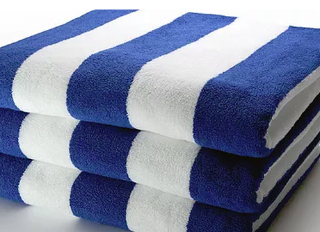 Pool Towels