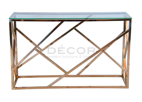 MONETTI Console Table