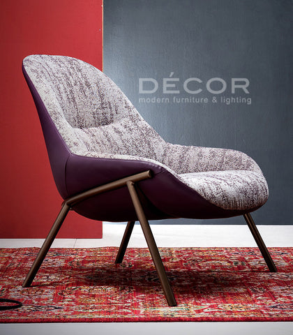 AMISCO Accent Chair