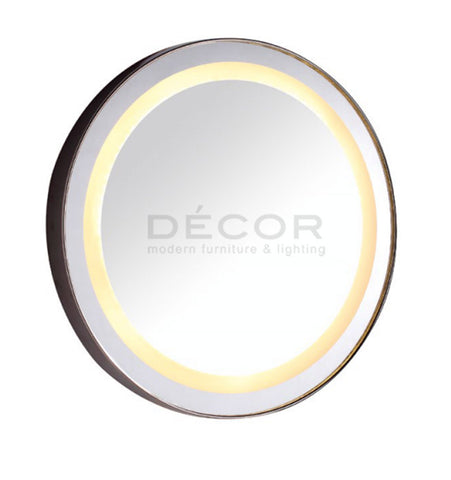 ATLANTIC L.E.D. WALL Mirror