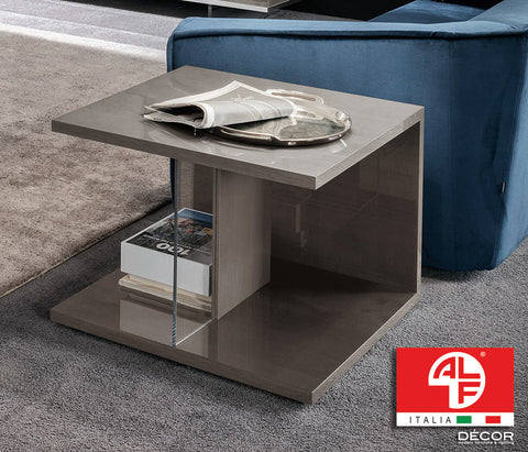 ATHENA End Table - ALF® ITALIA