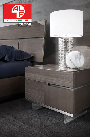ATHENA Nightstands (sold as a pair) – ALF® ITALIA