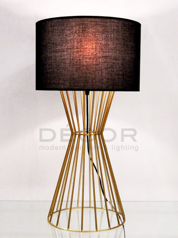 BAYMAN Table Lamp