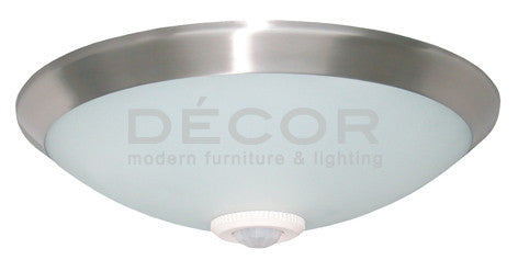 BELLEZZA Motion Sensor Ceiling Light