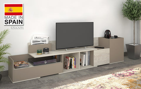 Boost TV Stand