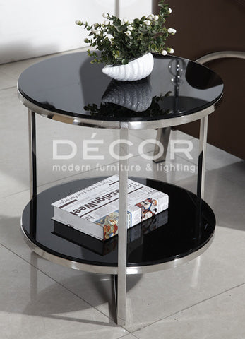 CAFÉ End Table