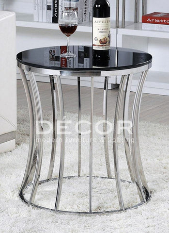 CORSET End Table