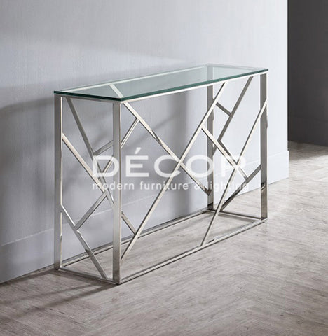 CYMAX Console Table