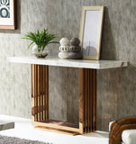 CRESTON Console Table