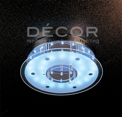 CYBEX L.E.D. Ceiling Light