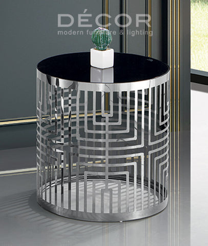 DATA End Table