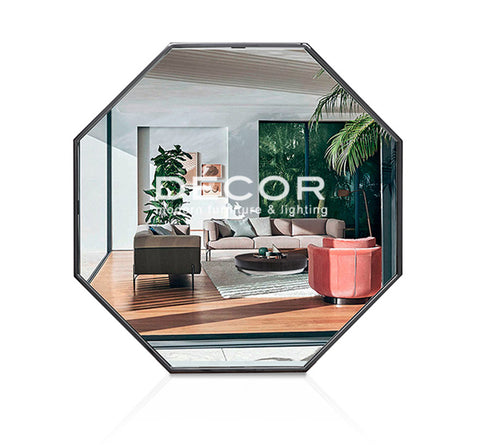 DAYTONA Wall Mirror
