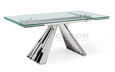 DWELL EXTENDABLE Dining Table