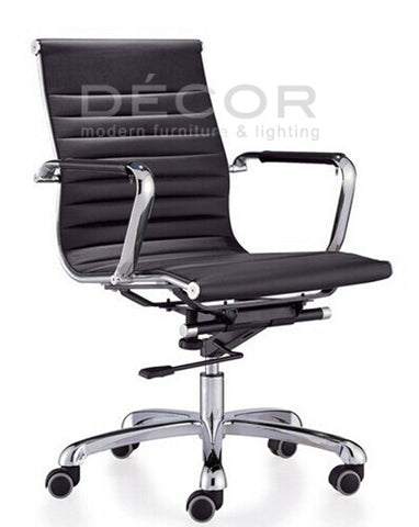EAMES 2 (Low Back) Office Chairs