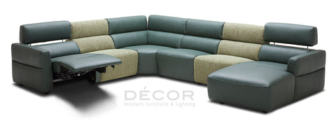 EXECUTIVE Sectional Sofa