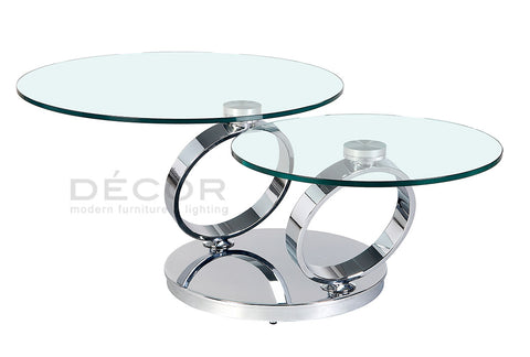 ENGAGEMENT Coffee Table