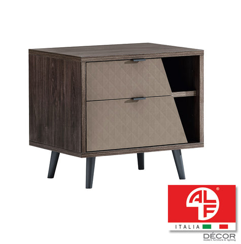 FRIDA Nightstands (sold as a pair) - ALF® ITALIA