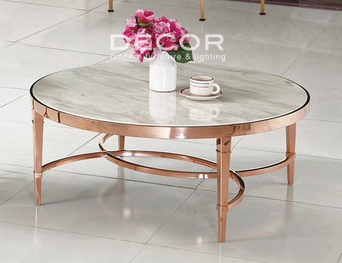 GOLDLINE Coffee Table