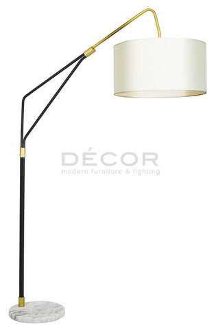 HYKEN Floor Lamp