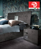 HERITAGE Nightstands (sold as a pair) - ALF® ITALIA