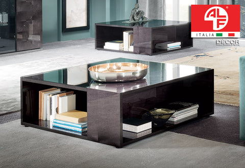 HERITAGE Coffee Table (Rectangle) - ALF® ITALIA