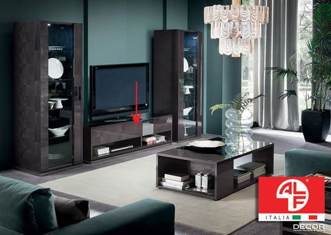 HERITAGE TV Unit - ALF® ITALIA