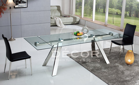 HORSE Extendable Dining Table