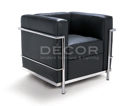 Hugo Boss (1 Seater)