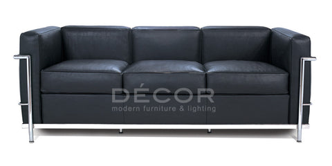 Hugo Boss (3 Seater)