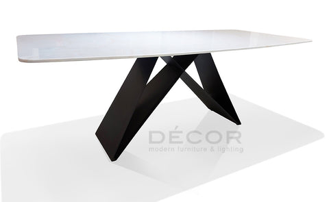 LARS Rectangular Dining Table