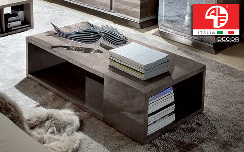 MONACO Coffee Table (Rectangular) - ALF® ITALIA