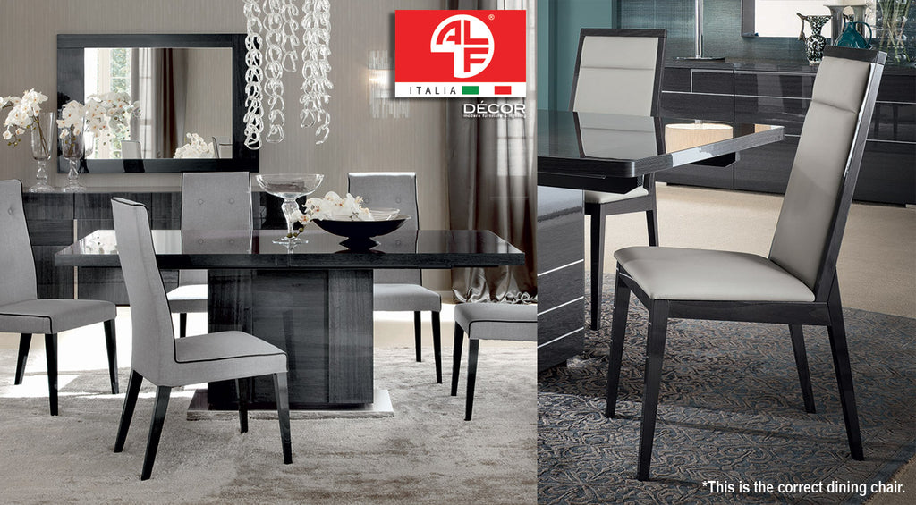 Montecarlo Dining Table Extend 1 6m To 2 1m And 6pcs Dining Chair Se Décor Manila