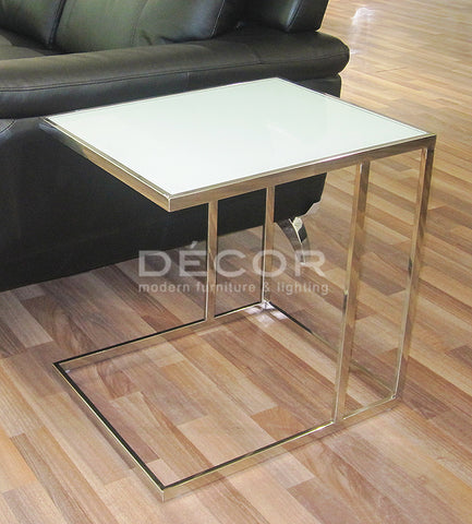 PELICAN End Table