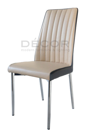RIBBED Dining Chair