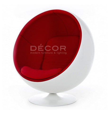 BALL Chair (Accent Chair)