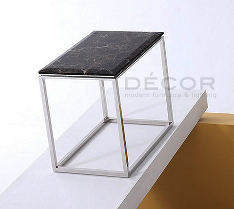 SIMPLY GRANITE End Table
