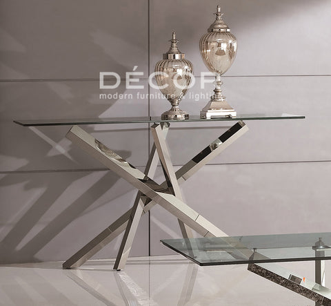 STIX Console Table