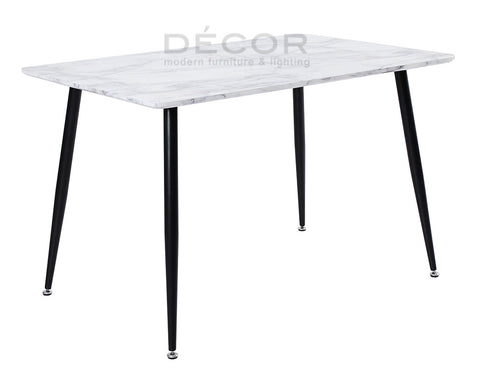 Sunbeam Rectangular Table