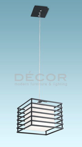 TOSCA Single Drop Light
